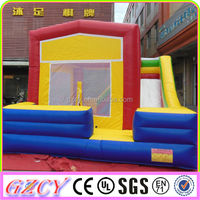 Hot Sale Funny Children Game Bouncy Castles Inflatables