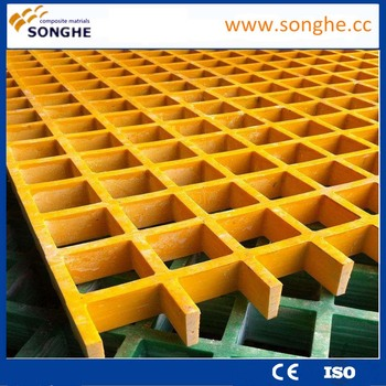 2017 FRP grating machine