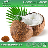 Hot sale Plant extract Low fat coconut powder/Coconut water powder/Coconut milk powder bulk