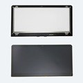"15.6"" UHD 4K 3840x2160 IPS LCD LED Touch Screen Digitizer Assembly For HP Envy 15-AS 15-as"