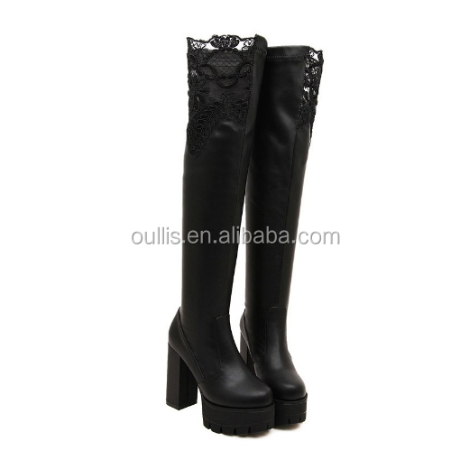 women over knee boots latest style high-heel sexy high leg boots fashion sexy high-heeled over knee boots PH3266