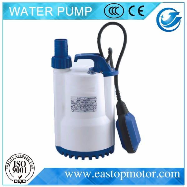 QDP-D hydromatic sump pump for irrigation with 220V Voltage