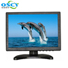 Best price 10 inch widescreen led pc monitor with hd/vga/bnc/av/usb input
