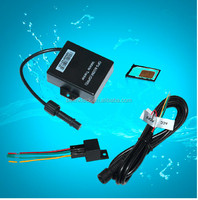 Real factory cheap small gps car tracking device with engine cut off