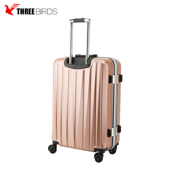 Best Lightweight Business Zipper Pc 24 Hardtop Luggage Wholesale