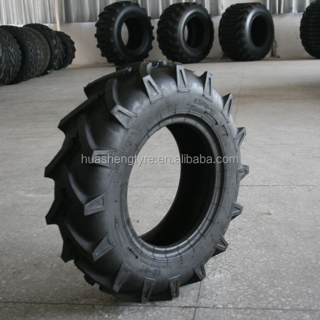 China tyre manufacture 5.00-12 tractor tire in agricultural machinery parts
