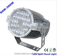 LED high mast 240W construction Tower crane lights project light