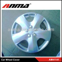 16 steering wheel covers