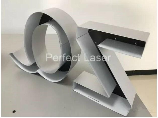 perfect laser pel 800 high efficiency sign led channel. Black Bedroom Furniture Sets. Home Design Ideas