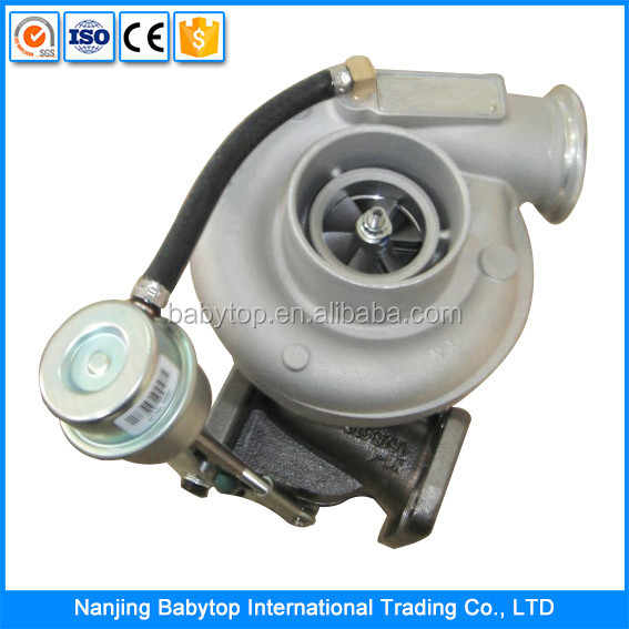 High Quality Turbo HX30W For KAMAZ Holset Turbocharger