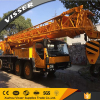 High Quality 70 Ton Pickup Used