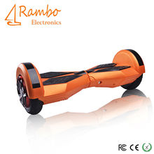 motorcycle high quality off road 2 wheel self balancing smart drifting scooter