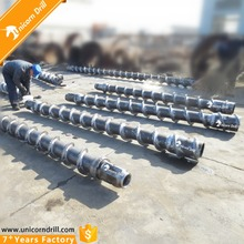 CFA Continous Flight Rock Auger Bit For Drilling/Pilling