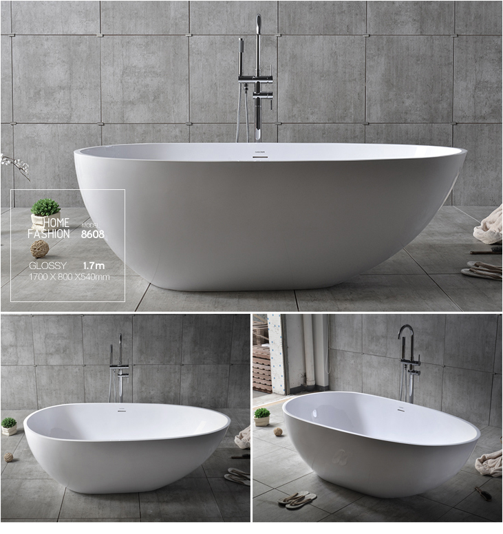 small freestanding bathtub for sale