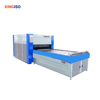 Hot press WVP2680C Vacuum Membrane Press for panel furniture