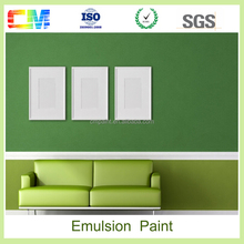 New products environmental friendly asian paints emulsion color chart