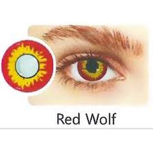 Wholesale Vampire Crazy Contact Lenses / Cosplay Halloween fancy contact lens in stock