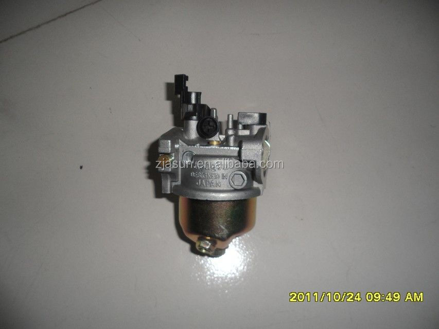 EUROSTAR Generator Spare Parts GX160 2kw Cheap Carburetor Factory Price with White Fuel Pipe