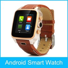 "1.54"" 300W camera bluetooth/GPS/wifi SIM card 3G GSM smart Mobile Watch phone"
