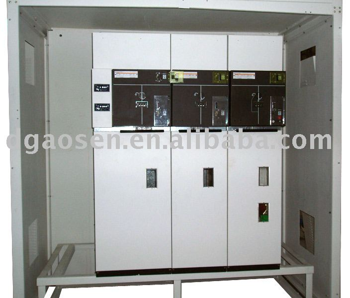 SC6 Ring Main Units /RMU unit/ electrical box