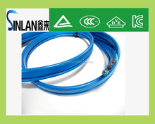 XLPE flexible Flat Cable ,submersible power cords ,power cable.
