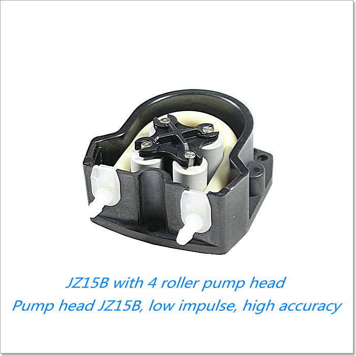 Professional manufacturer low cost peristaltic pump oem