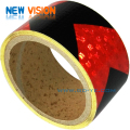 Prismatic High Intensity Arrows Safety Reflective Tape