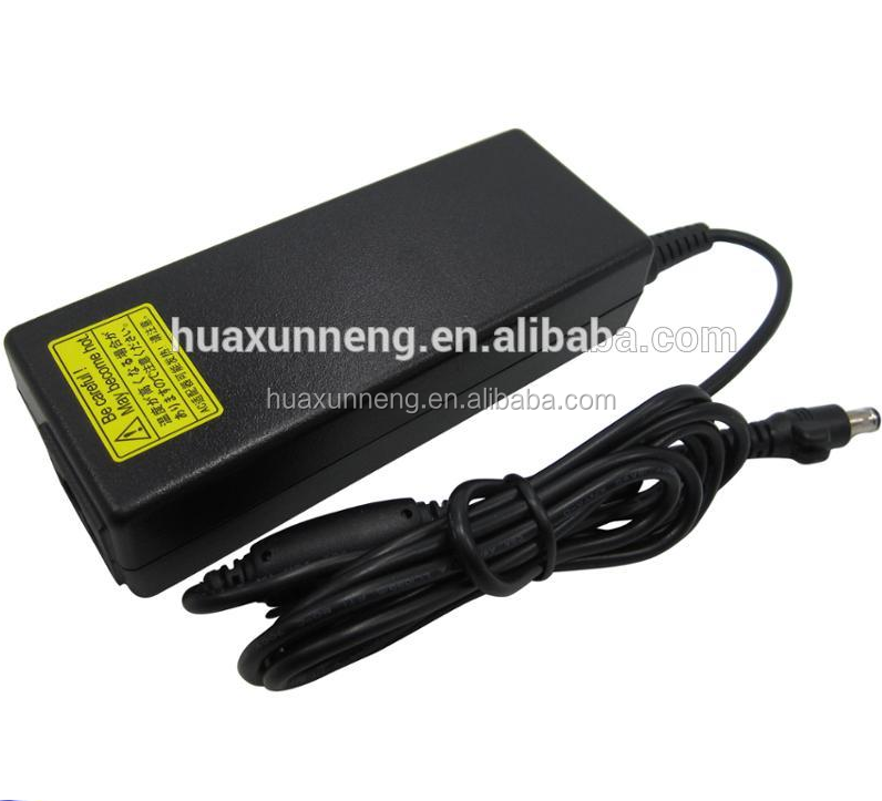 Portable notebook battery charger for delta laptop adapter with CE ROHS UL FCC KCC GS 19v 7.1a 135w 5.5*2.5mm laptop charger