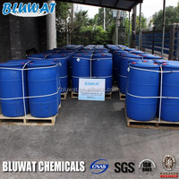 Cationic Polyamine Water Treatment Chemicals With