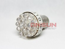 3mm super bright S25 Dip automotive led bulb