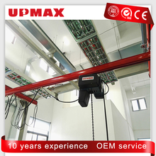 High Quality 250kg KBK Crane System Single girde Cranes with Demag type