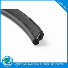 Extrusion auto glass rubber gaskets