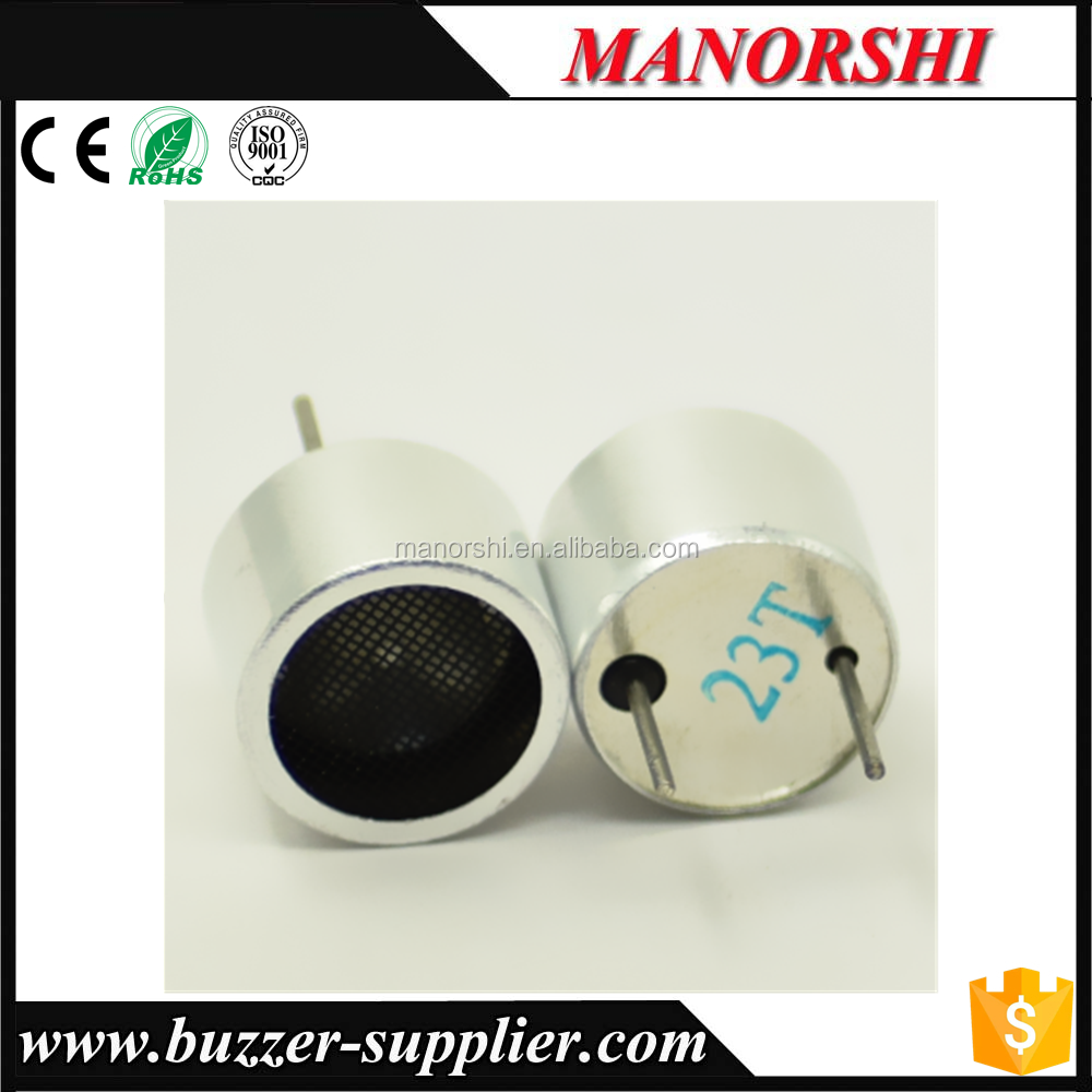 car detection ultrasonic sensor