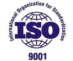 Quality Management System (ISO 9000) Services