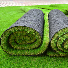 PE Fake Grass Nature Looking /Soccer Field Turf Artificial Turf for Sale