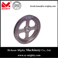 conveyor belt drive pulleys cord pulley for blinds belt conveyor drum pulley