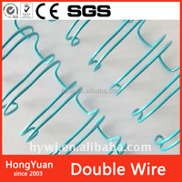 Minerals Amp Metallurgy Double Loop Wire