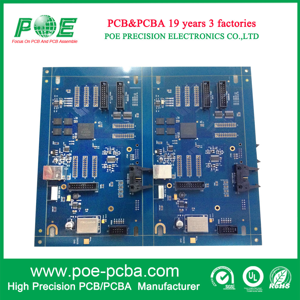Reliable electronic pcb assembly components purchasing