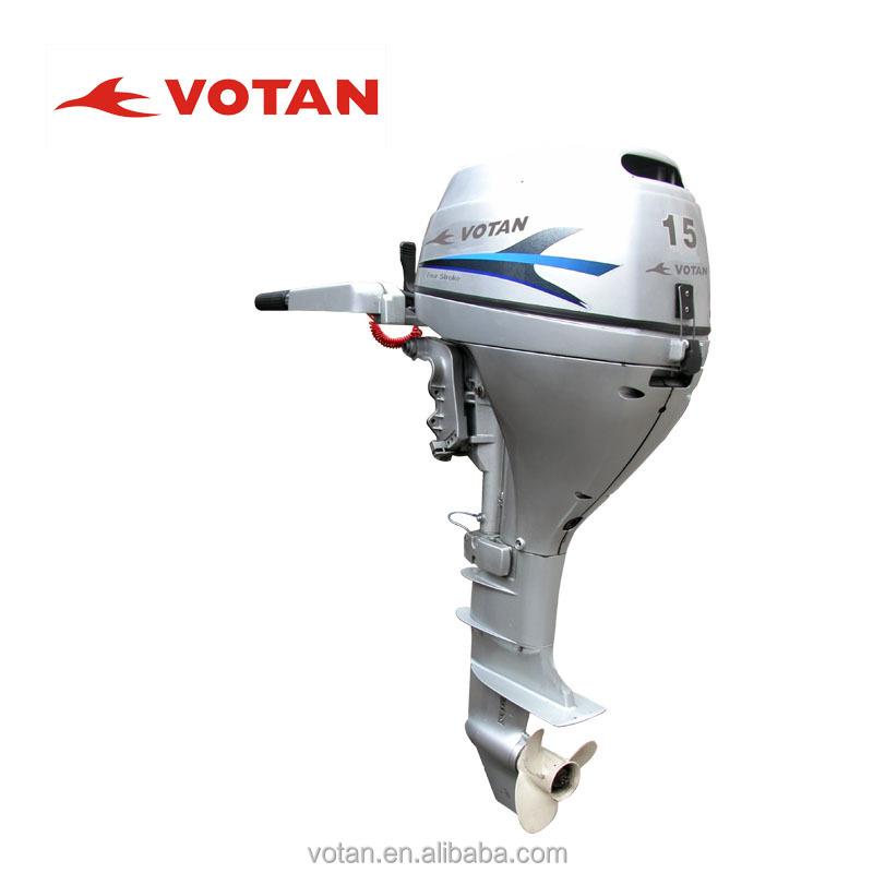 Electric Outboard Boat Engine Votan Manufacturer Buy