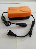 High power 96V20AH electric bicycle/car battery charger