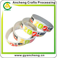 dont deformation sunshine jewelry i love bracelet for promotional items