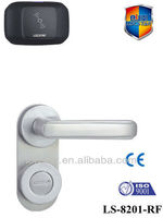 LS8201 Wireless Deadbolt Lock Access Control