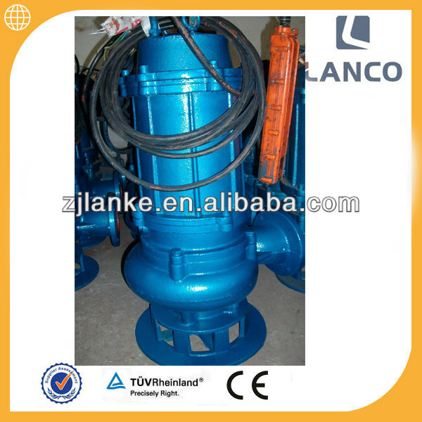 Lanco brand centrifugal bore well submersible water pump