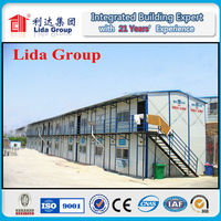 Prefabricated preengineered Porta cabin