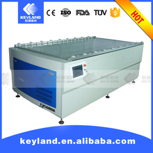 Keyland AAA grade spectrum solar lab equipment for solar module i-v curve tracing and testing