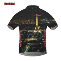 Custom sublimation motorcycle apparel