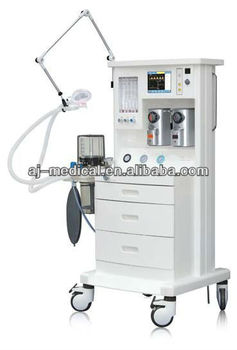 High Performance Multi function Operating Room Anesthesia Machine