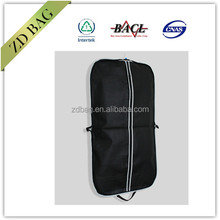 Folding Business Suit Clothe Garment Dust Cover Protector Storage Bag for Travel