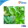 compatibility of pesticides Agricultural silicone surfactant IOTA2000 for spray modifier