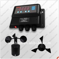 industrial anemometer for crane application